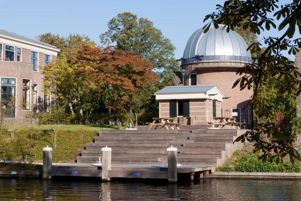 Botanische Tuin Leiden : Hortus botanicus leiden copijn tuin en landschapsarchitecten