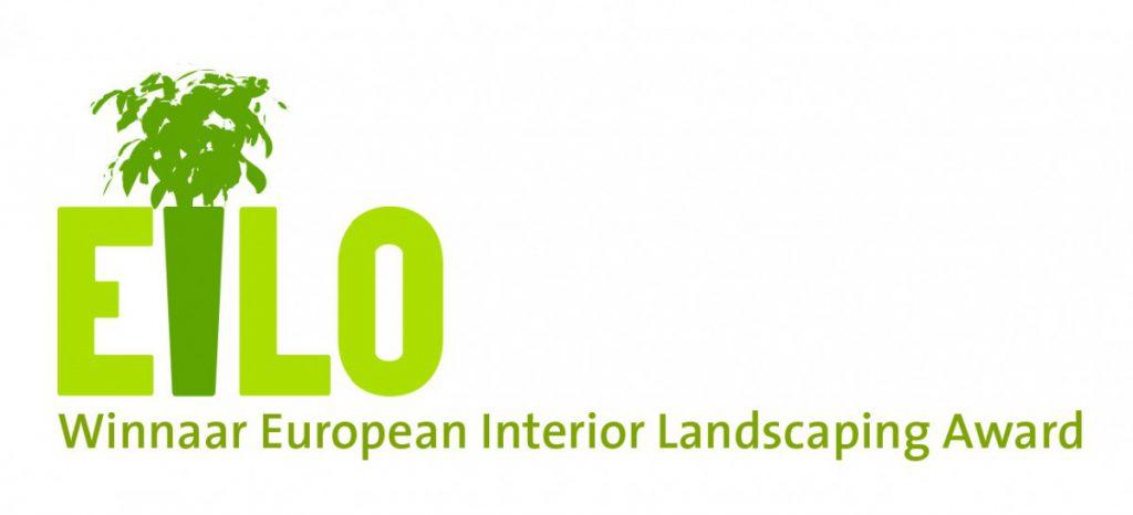 Copijn groenaanleg en beheer heeft een gecombineerde opdracht binnenbeplanting voor advies & ontwerp, levering en onderhoud.