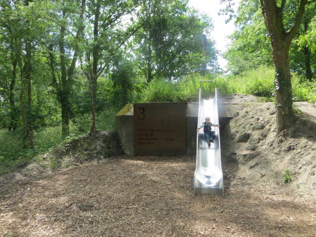 Copijn_Park_Toorenvliedt_Bunkers