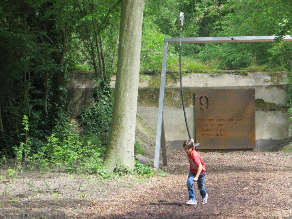 Vanuit een respectvolle blik op het verleden en een kritische blik op het heden is door Copijn een duurzame toekomstvisie opgesteld voor park Toorenvliedt.
