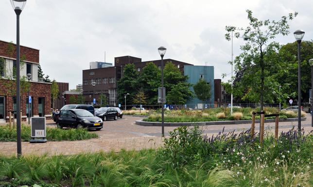 Diakonessenhuis