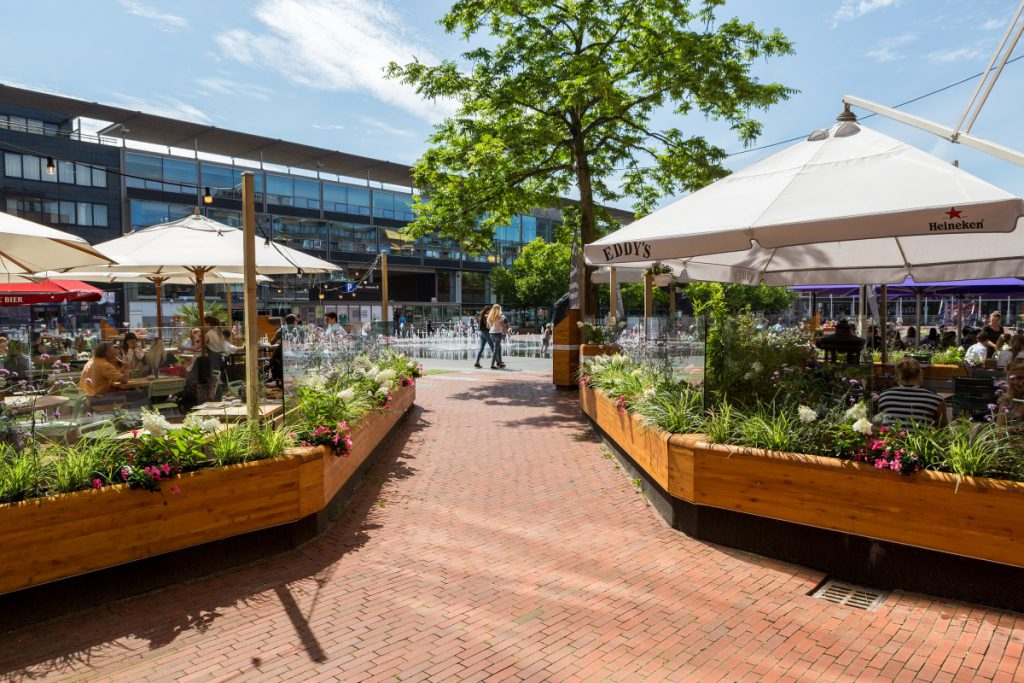 Stadshart-Amstelveen-terrasafscheiding