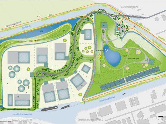 Copijn_Energiecampus_stedelijk groen