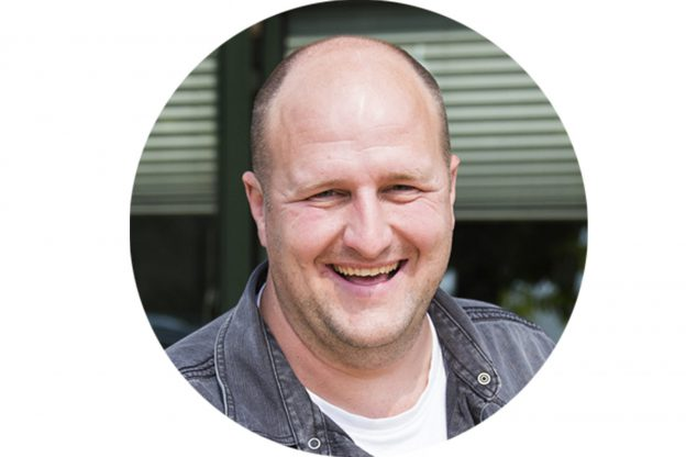 Peter van Vuurde Copijn