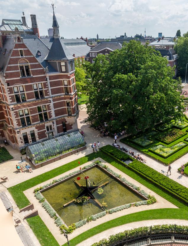 Rijksmuseum Groen Erfgoed