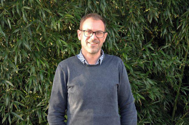 Sander van den Ancker Copijn