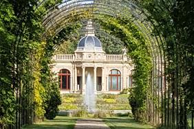 Groen Erfgoed Hydepark Copijn
