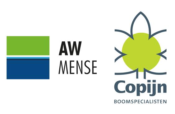AW Mense Boomverzorging is Copijn Boomspecialisten