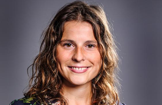 Saskia Bottenberg